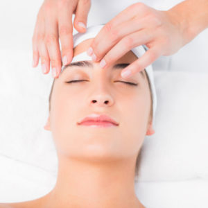 eyebrow wax waxing eye brows spa in santa barbara
