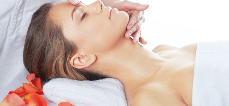 Try something new this season at the Santa Barbara Spa