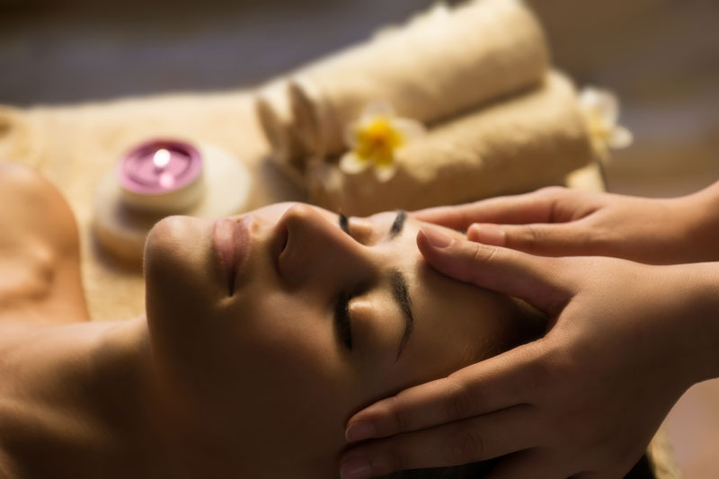 Book A Santa Barbara Facial At The Santa Barbara Spa