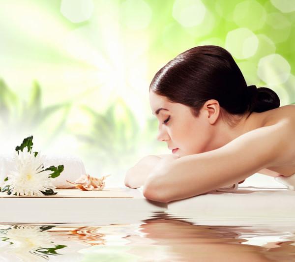 santa barbara massage photo at the sb spa