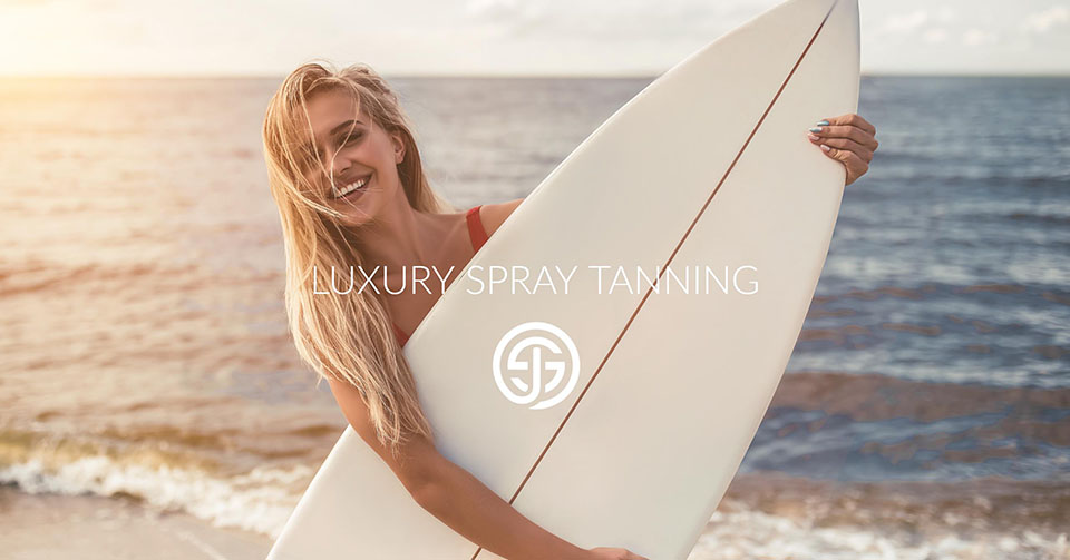 Santa Barbara Spray Tanning